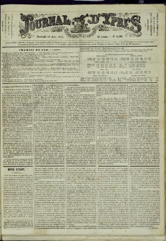 Journal d'Ypres (1874 - 1913) 1877-06-13
