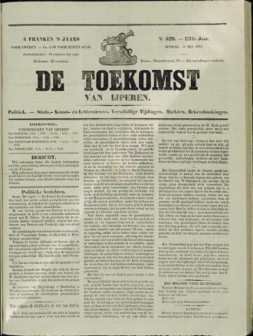 De Toekomst (1862 - 1894) 1872-05-05