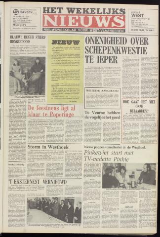 Het Wekelijks Nieuws (1946-1990) 1979-01-19