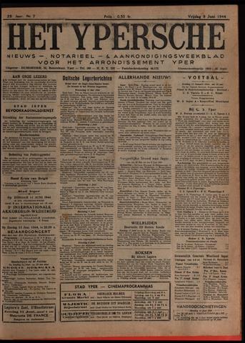 Het Ypersch nieuws (1929-1971) 1944-06-09