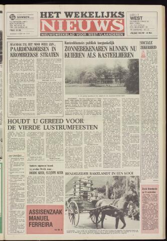 Het Wekelijks Nieuws (1946-1990) 1982-06-18