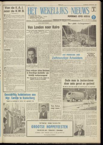 Het Wekelijks Nieuws (1946-1990) 1956-09-08