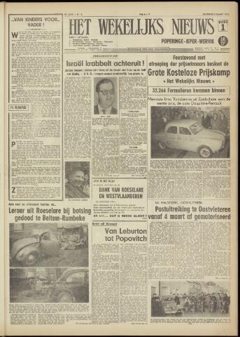 Het Wekelijks Nieuws (1946-1990) 1957-03-09