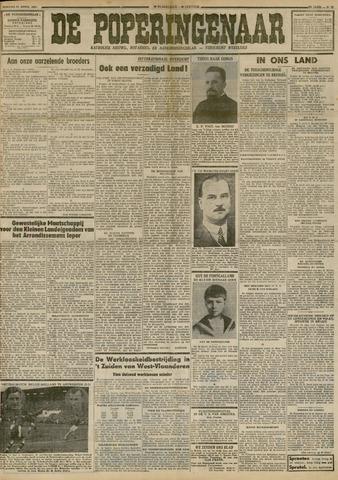 De Poperinghenaar (1904-1914,1919-1944)  1937-04-11