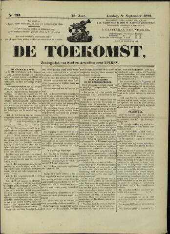 De Toekomst (1862 - 1894) 1889-09-08