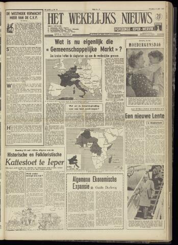 Het Wekelijks Nieuws (1946-1990) 1959-05-08