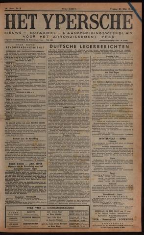 Het Ypersch nieuws (1929-1971) 1943-05-21