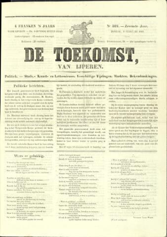 De Toekomst (1862 - 1894) 1868-02-09
