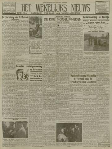 Het Wekelijks Nieuws (1946-1990) 1948-04-10