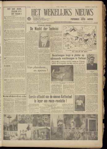 Het Wekelijks Nieuws (1946-1990) 1955-03-12