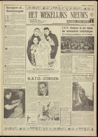 Het Wekelijks Nieuws (1946-1990) 1957-12-21