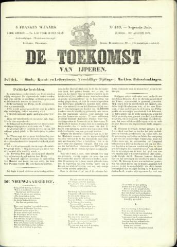 De Toekomst (1862 - 1894) 1870-08-28