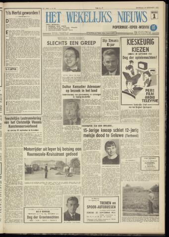 Het Wekelijks Nieuws (1946-1990) 1956-09-29