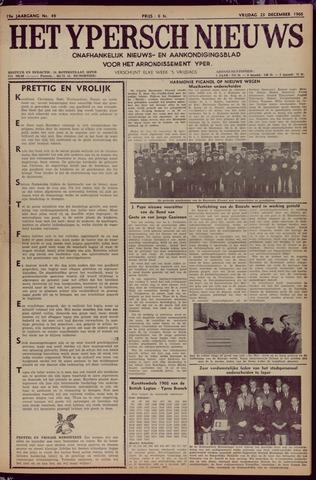 Het Ypersch nieuws (1929-1971) 1966-12-23