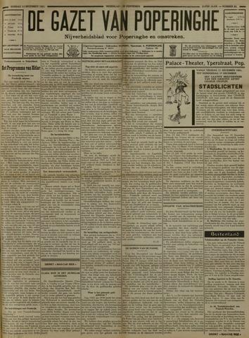 De Gazet van Poperinghe  (1921-1940) 1931-12-13