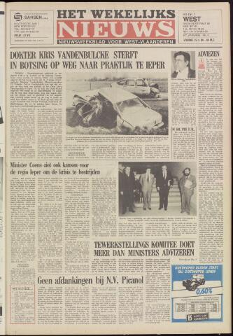 Het Wekelijks Nieuws (1946-1990) 1984-01-27