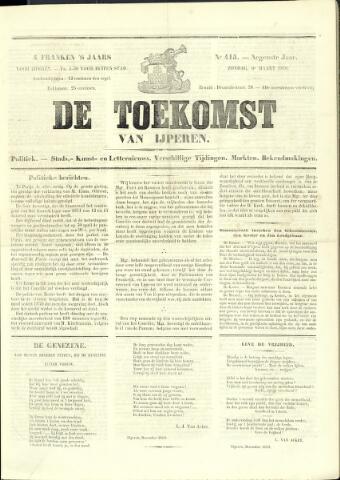 De Toekomst (1862 - 1894) 1870-03-06