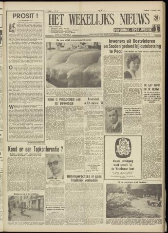 Het Wekelijks Nieuws (1946-1990) 1958-03-07