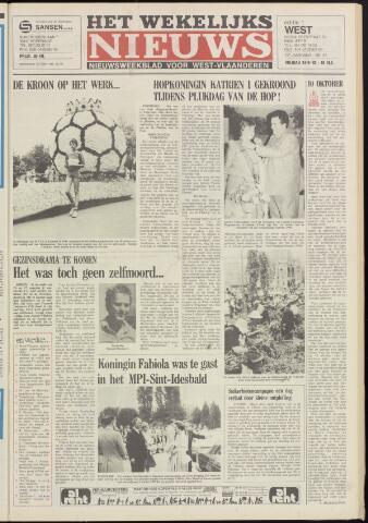 Het Wekelijks Nieuws (1946-1990) 1982-09-24