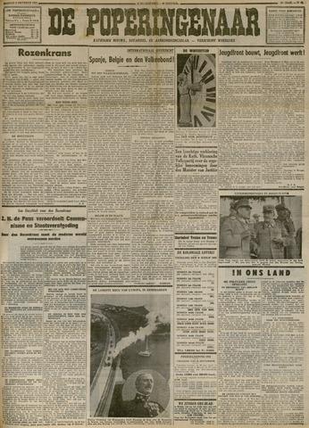 De Poperinghenaar (1904-1914,1919-1944)  1937-10-03