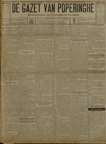 De Gazet van Poperinghe  (1921-1940) 1930-11-30