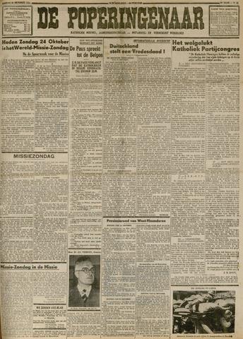 De Poperinghenaar (1904-1914,1919-1944)  1937-10-24