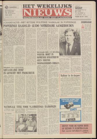 Het Wekelijks Nieuws (1946-1990) 1984-02-10