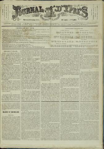 Journal d'Ypres (1874 - 1913) 1877-10-03