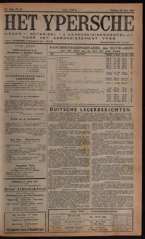 Het Ypersch nieuws (1929-1971) 1943-06-25