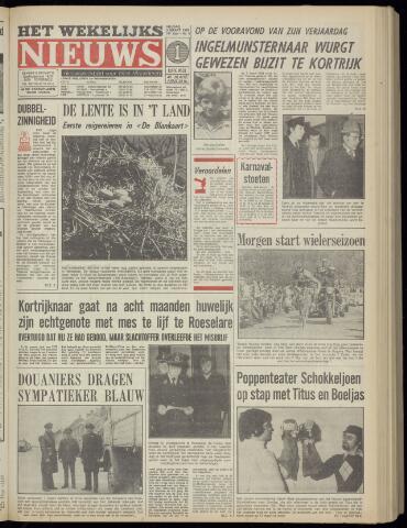 Het Wekelijks Nieuws (1946-1990) 1978-03-03