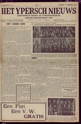 Het Ypersch nieuws (1929-1971) 1965-12-18