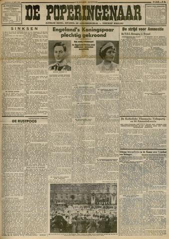 De Poperinghenaar (1904-1914,1919-1944)  1937-05-16