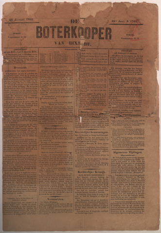 De Boterkoper 1883-01-24