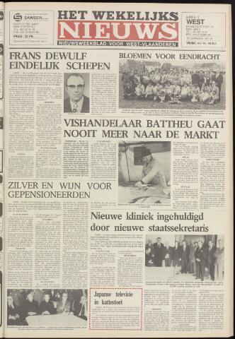 Het Wekelijks Nieuws (1946-1990) 1979-05-04