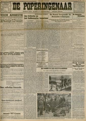 De Poperinghenaar (1904-1914,1919-1944)  1937-05-23