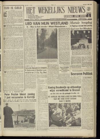 Het Wekelijks Nieuws (1946-1990) 1959-06-05