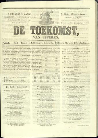 De Toekomst (1862 - 1894) 1868-06-14