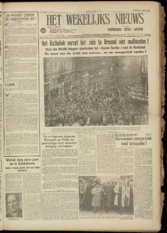 Het Wekelijks Nieuws (1946-1990) 1955-04-02