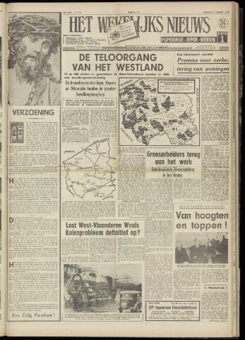 Het Wekelijks Nieuws (1946-1990) 1959-03-27