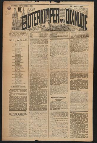De Boterkoper 1903-12-30