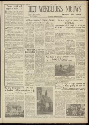 Het Wekelijks Nieuws (1946-1990) 1954-03-20