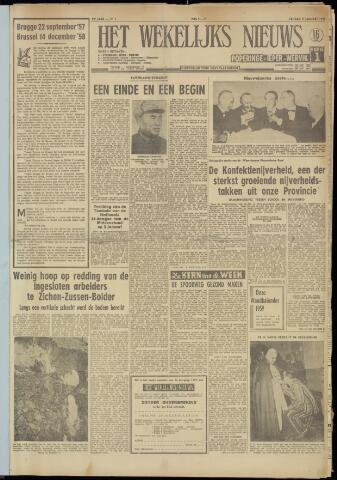 Het Wekelijks Nieuws (1946-1990) 1959-01-02