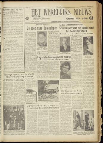 Het Wekelijks Nieuws (1946-1990) 1955-09-24