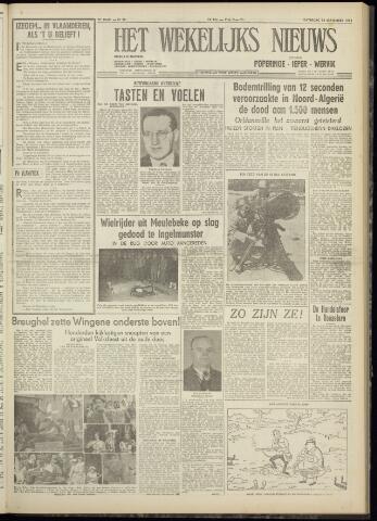 Het Wekelijks Nieuws (1946-1990) 1954-09-18