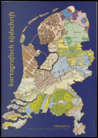 Kartografisch Tijdschrift 1998-07-01
