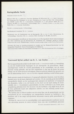 Kartografie 1967-07-01