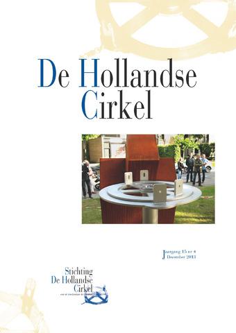 De Hollandse Cirkel (DHC) 2013-12-01