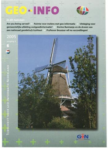 Geo-Info 2005-06-01