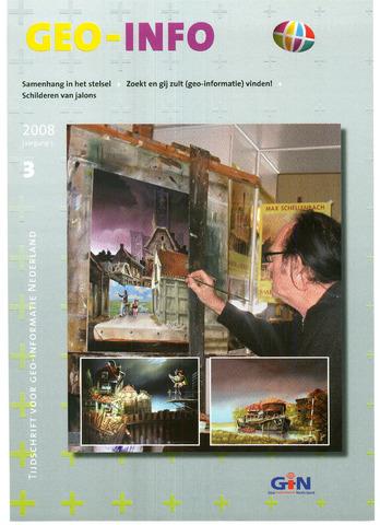 Geo-Info 2008-03-01