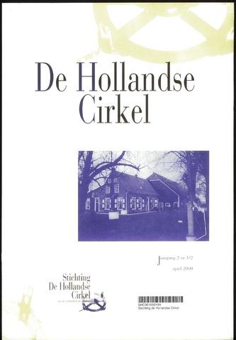 De Hollandse Cirkel (DHC) 2000